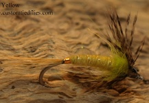 CTF -trout flies