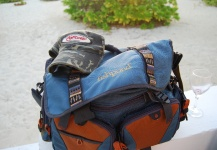 Boat Bag Essentials from TAIL FLY FISHING MAGAZINE - http://bit.ly/1dE9FDe