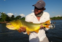 Golden Fly Fishing Grand Slam