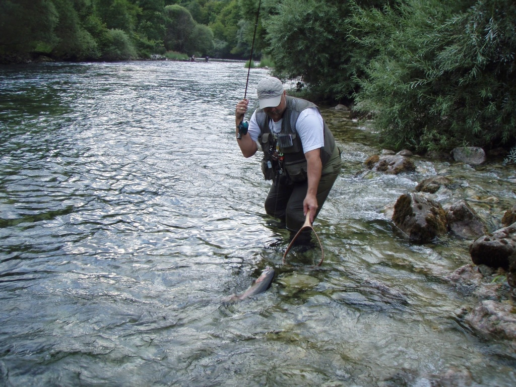 Michal strejcovsky fly fishing guide fly tying for Fly fishing flies chart
