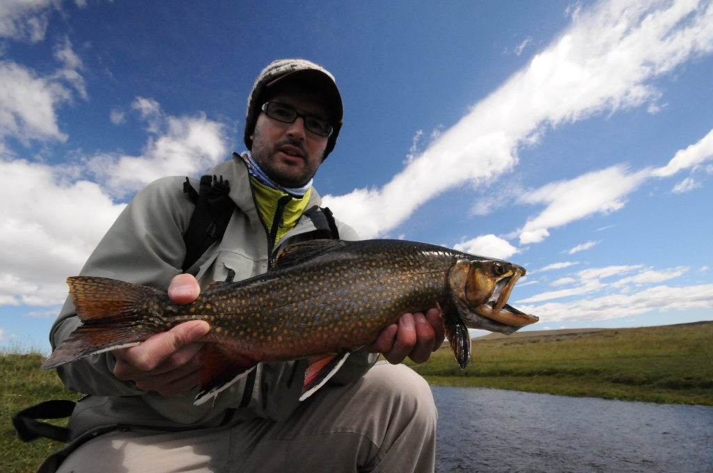Tres amigos outfitters fly fishing outfitter fly for Santa cruz fishing