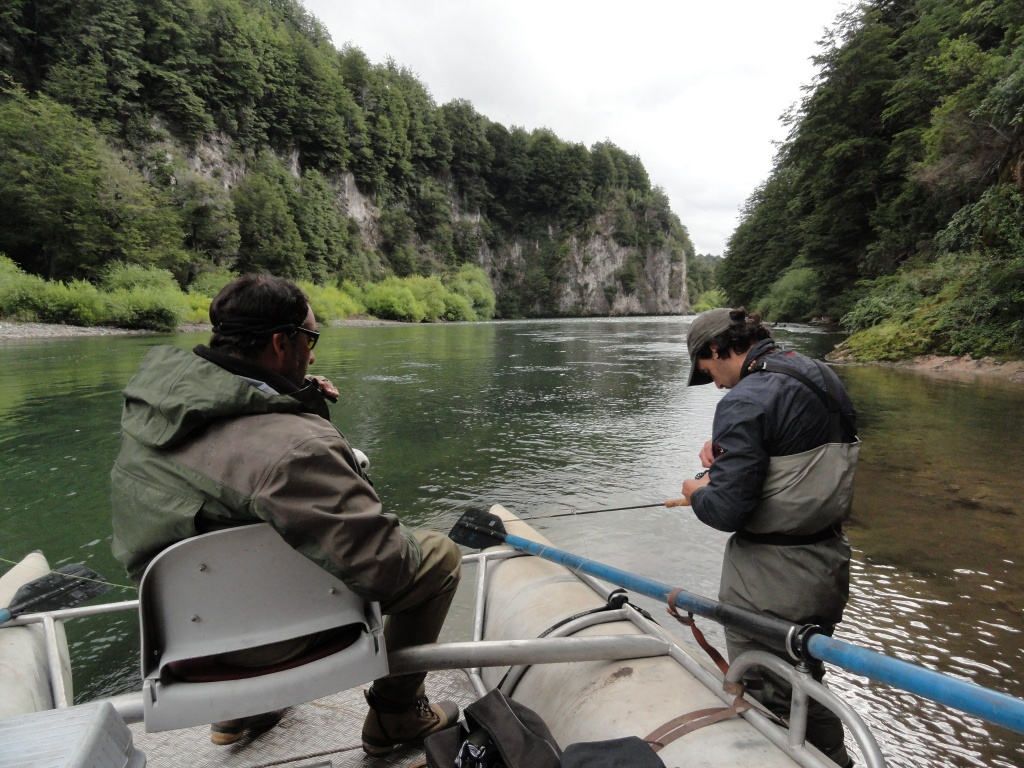 Trespiedras fly fishing fly fishing outfitter fly for Fly fishing outfitters