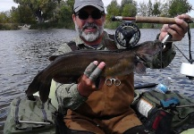 Fly-fishing Picture of Cats shared by Rick Vigil – Fly dreamers