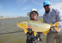 Golden Fly Fishing, Paso de la Patria, Corrientes, Argentina