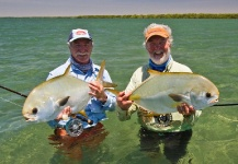 Sage Fly Fishing 's Fly-fishing Picture of a Permit – Fly dreamers