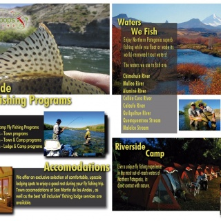 SouthernLoops - North Patagonia Fly Fishing Guide Service.
