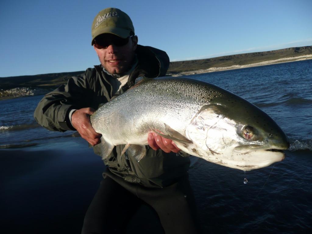 Stobellake fly fishing agent fly dreamers directory for Santa cruz fishing report