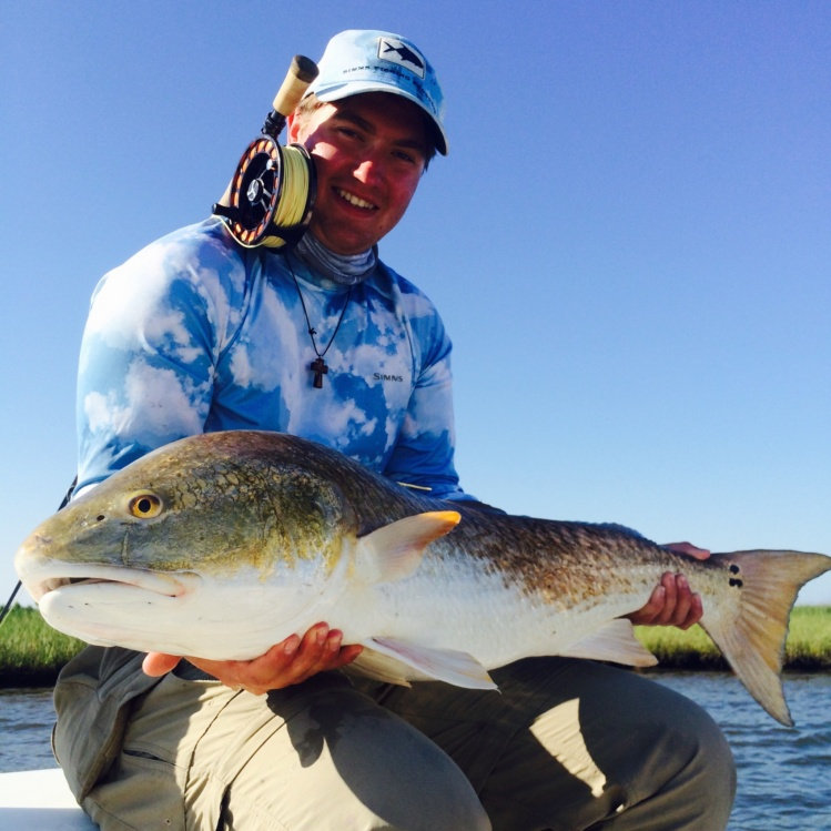 hopedale fishing report Fishing Report: Biloxi Marsh Wildlife Preserve by Michael Leishman ...
