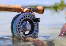 Cool Fly-fishing Gear Image by Hai Truong