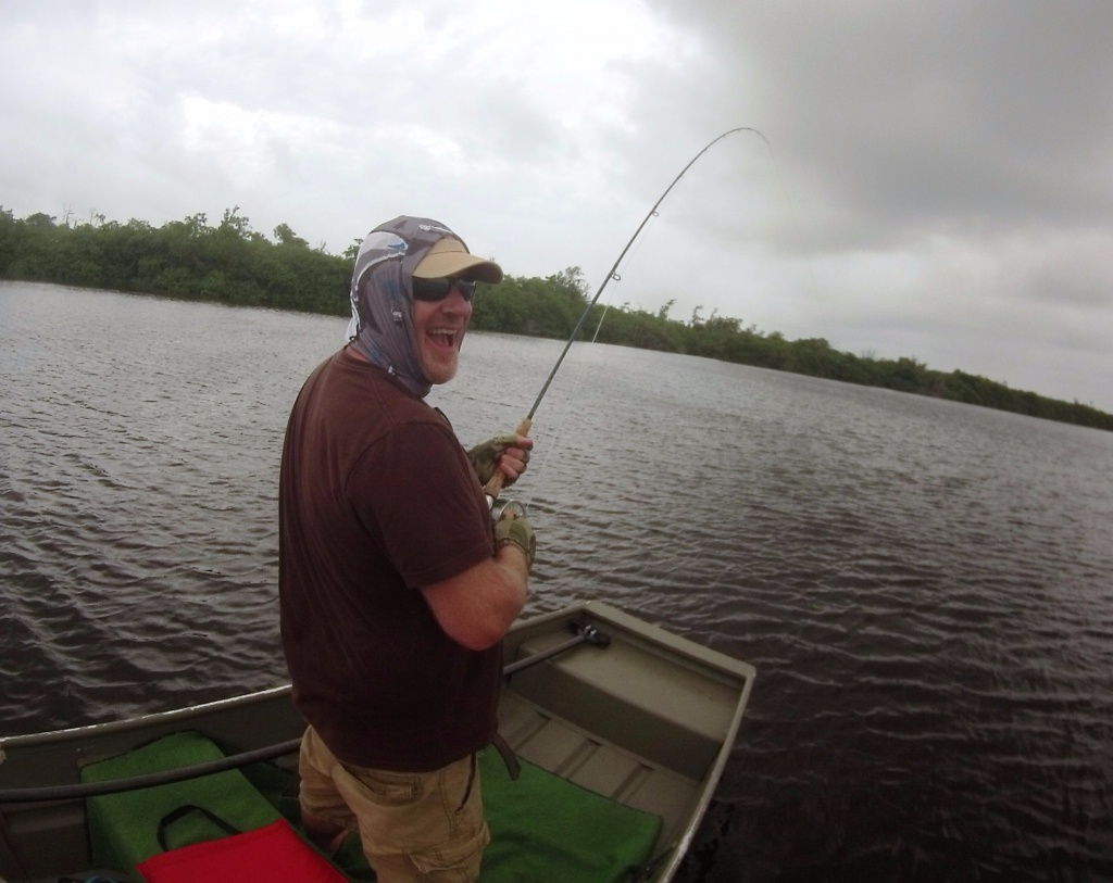 Nick denbow fly fishing guide fly tying instructor for Fly fishing casting