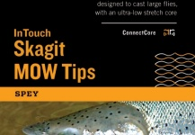 Our InTouch Skagit MOW Tips Bring the Ultimate in Sink Tip Versatility