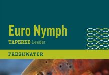 Two New Products for Euro Nymphers