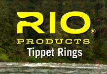 Making Rigging Terminal Tackle Simple with New Tippet Rings