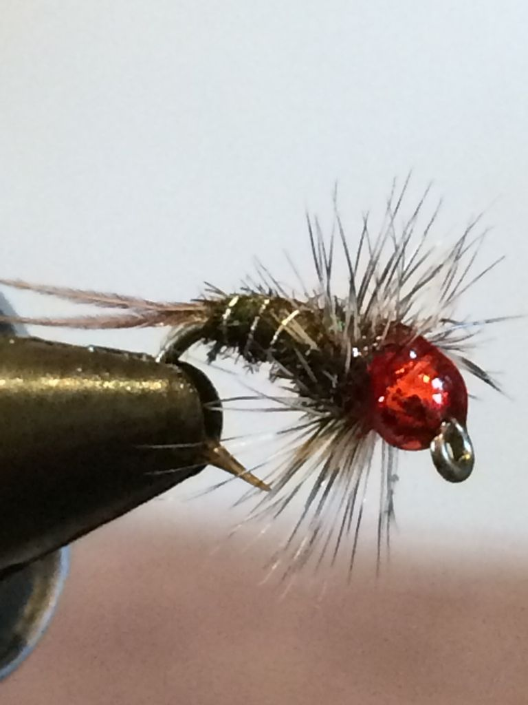 Terrence tinucci fly fishing guide fly tying instructor for Fly fishing flies chart