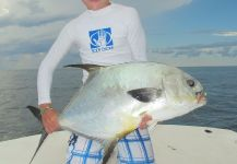 Martin Carranza 's Fly-fishing Photo of a Permit – Fly dreamers