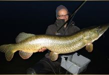 Fly-fishing Picture of Pike shared by Bernd Ziesche – Fly dreamers