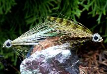 Fly-tying Photo shared by Jason Bordash – Fly dreamers
