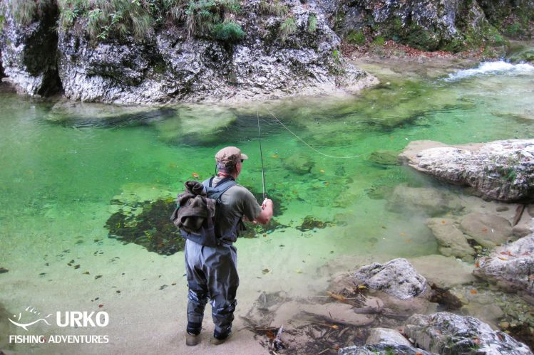 Fly Fishing In Slovenia All You Need To Know Articles