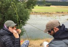 Magdalena Aragon 's Fly-fishing Situation Picture – Fly dreamers