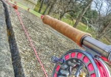Fly-fishing Gear Picture by Cierra Bennetch – Fly dreamers