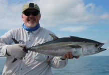 Longtail Tuna Fly Fishing in Dundee Beach, NT - Fly dreamers