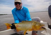 River tiger Fly-fishing Situation – Lucas Berraz shared this Photo in Fly dreamers