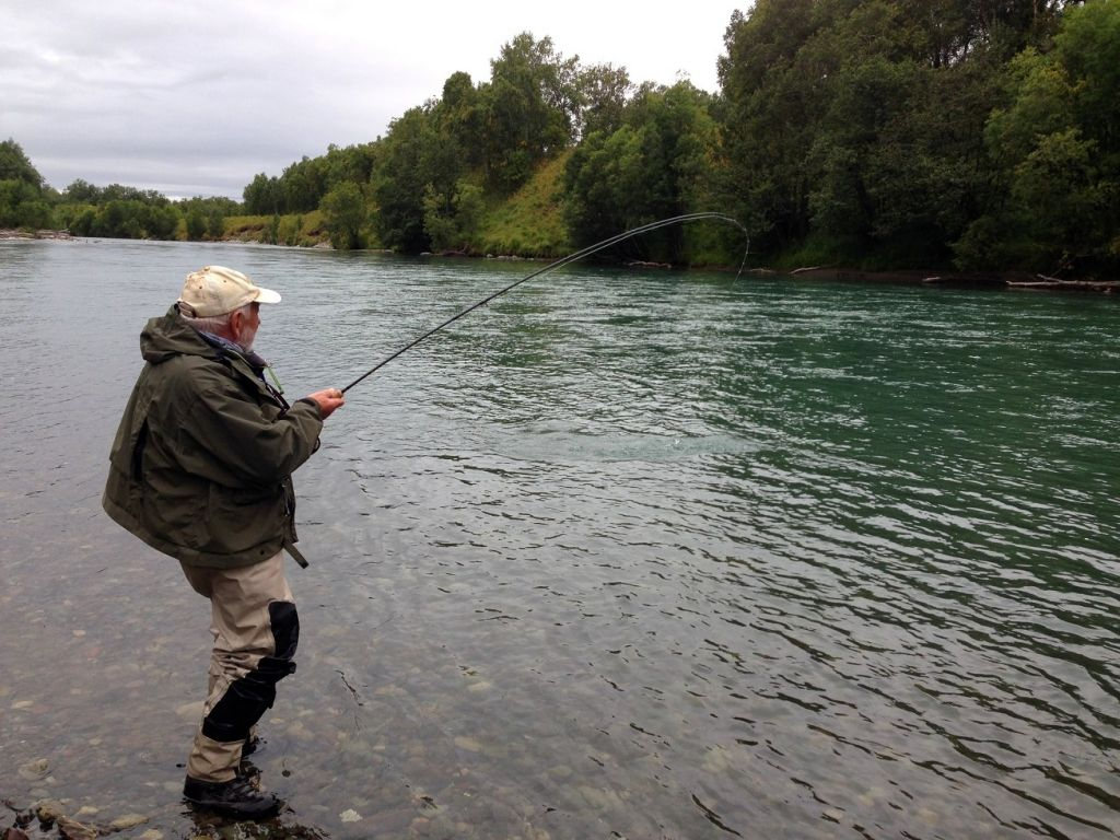 Chavanga fishing fly fishing outfitter fly dreamers for Fly fishing outfitters