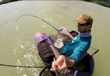 Catfish Fly-fishing Situation – Henrik Megyer shared this Pic in Fly dreamers
