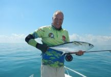 Richard Carter 's Fly-fishing Picture of a Longtail Tuna – Fly dreamers