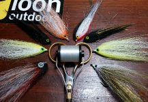 Nice Fly-tying Image shared by Brian Shepherd | Fly dreamers