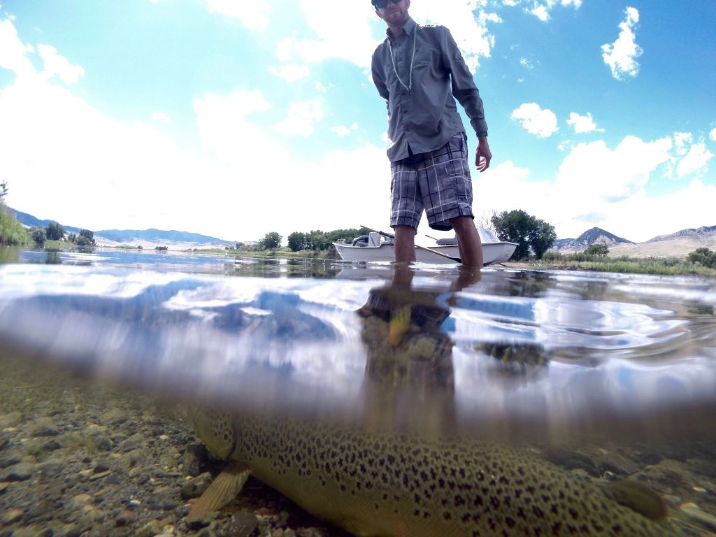 First cast outfitters fly fishing outfitter fly for Fishing in missouri