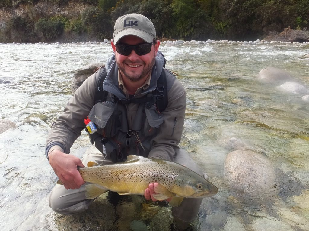 Braided rivers fishing guides fly fishing guide fly for River fishing tips