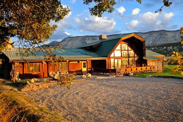 the high lonesome ranch fly fishing lodge fly dreamers