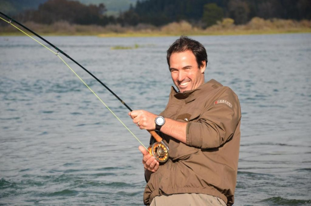 Fraser river lodge fly fishing lodge fly dreamers for Fraser river fishing