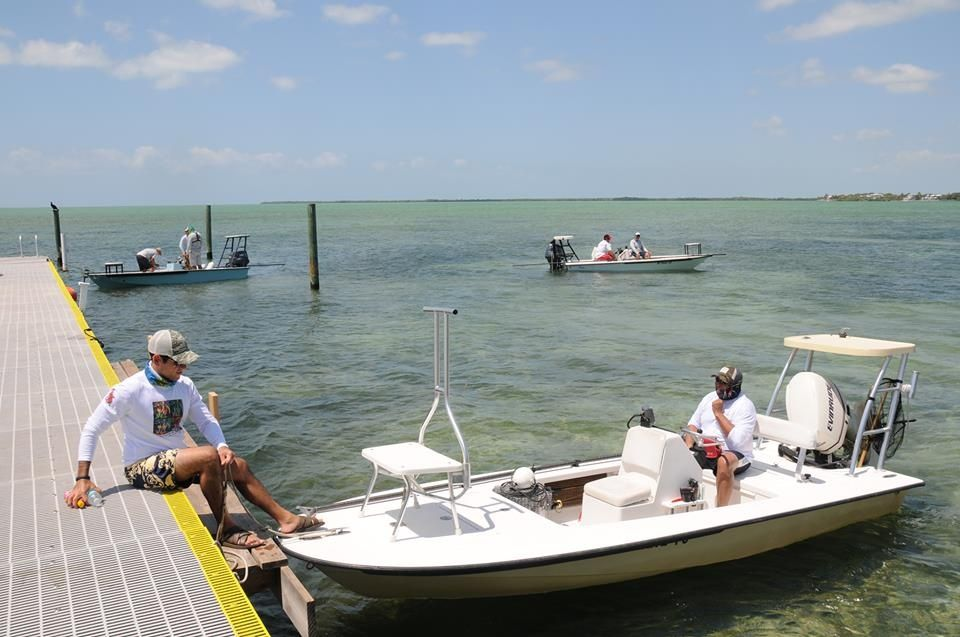 Bahia honda club fly fishing lodge fly dreamers directory for Bahia honda fishing