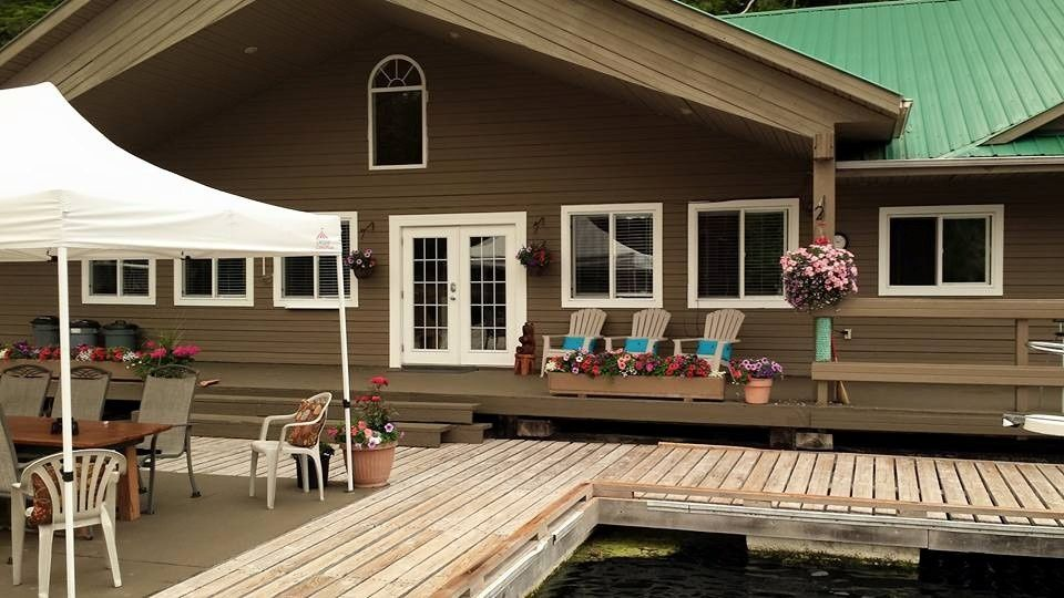 Barkley sound lodge fly fishing lodge fly dreamers for British columbia fishing lodges