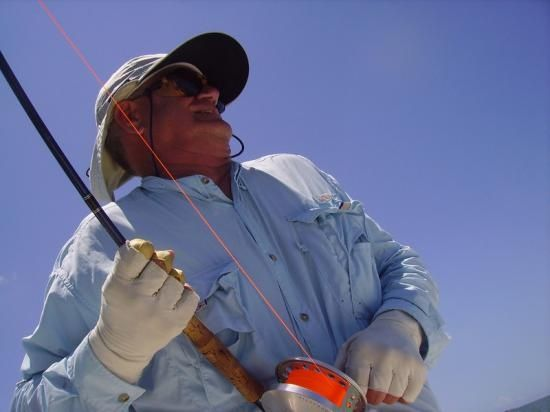 Captain dave dant fly fishing guide fly dreamers directory for Captain dave s fishing