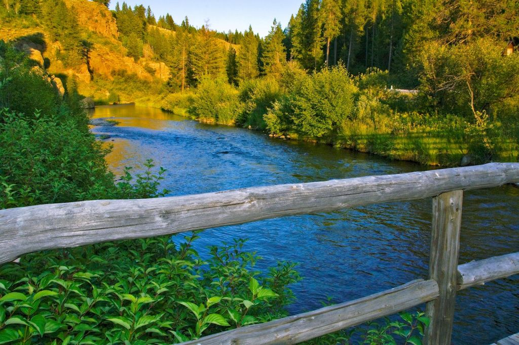 Three rivers ranch fly fishing lodge fly dreamers for Idaho fly fishing lodges
