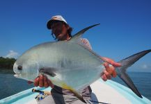Dream Destinations: Punta Allen Fishing Club