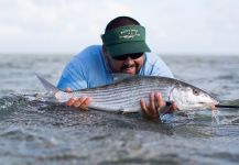 Jason Fernandez 's Fly-fishing Pic of a Bonefish | Fly dreamers