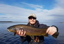 Finest brown-trout