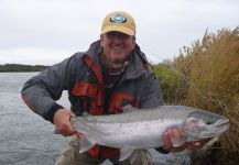 Steelhead Fly-fishing Situation – Scott Marr shared this Photo in Fly dreamers