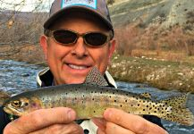 Cuttie Fly-fishing Situation – Mark Greer shared this Cool Image in Fly dreamers