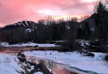 Silver Creek, Ketchum, Idaho, United States