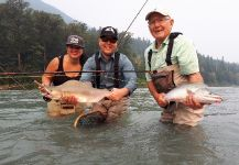 Dream Destinations: British Columbia with Silversides Fishing Adventures