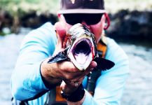 Fly-fishing Image of Cutty shared by Mike Campbell | Fly dreamers