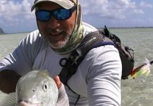 Fly-fishing Image of Bonefish shared by Brandon Leong | Fly dreamers