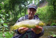 Fly Fishing Prague with Oleg Jeremin