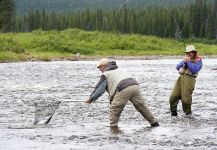 Big River Camps - Labrador, Canada