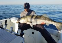 Striper Fly-fishing Situation – Chanan Chansrisuriyawong shared this Photo in Fly dreamers